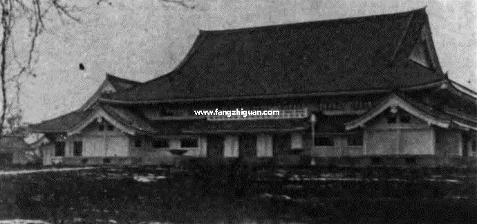新京神武殿