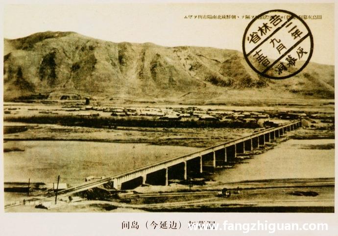 图们国际铁桥